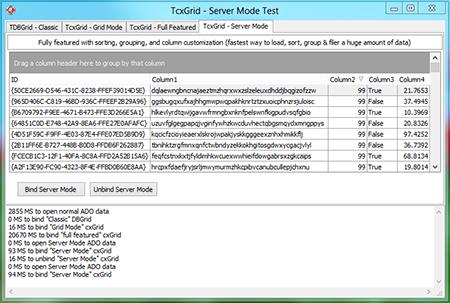 how to set titan mode on server