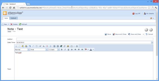 Microsoft  NET | blog nwoolls com | Page 2