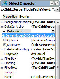 Devexpress Gridview Select Row Programmatically