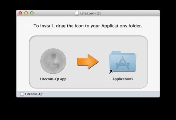 Litecoin Miner Mac.